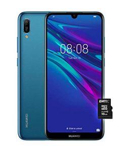 Huawei Y6 2019 (GARANZIA ITALIA)