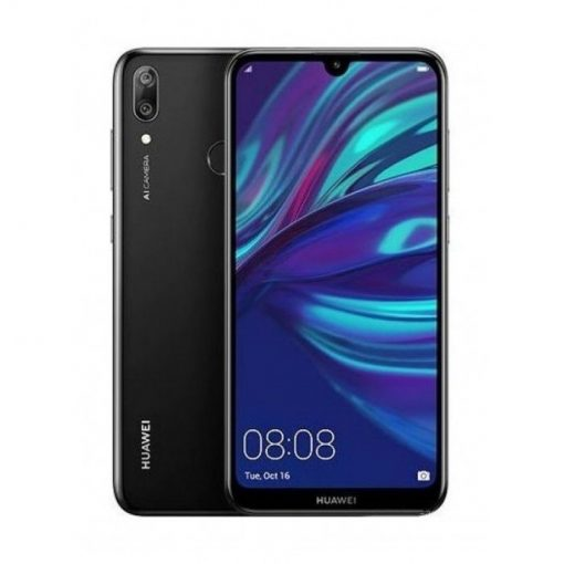 Huawei Y7 2019 DUAL SIM (GARANZIA ITALIA)