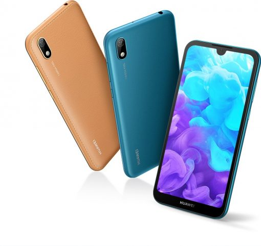 Huawei Y5 2019 (GARANZIA ITALIA)