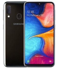Samsung A20e DUAL SIM (GARANZIA ITALIA)