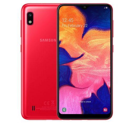 Samsung A10 DUAL SIM (GARANZIA ITALIA)