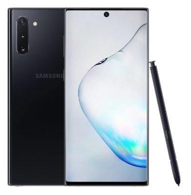 Samsung Galaxy NOTE 10 256GB DUAL SIM (GARANZIA ITALIA)