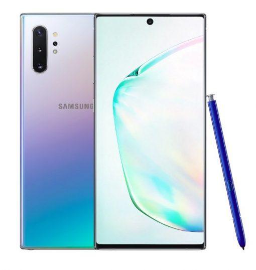 Samsung Galaxy NOTE 10 PLUS 256GB (GARANZIA ITALIA)