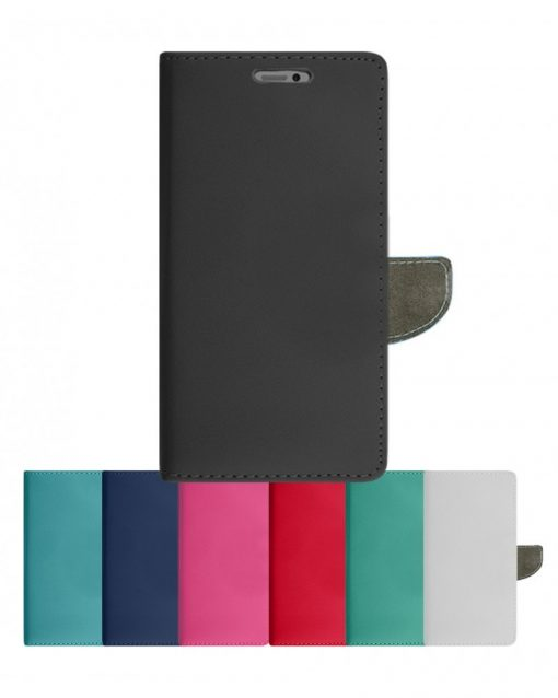 Custodia a Libretto Colorata Iphone 11
