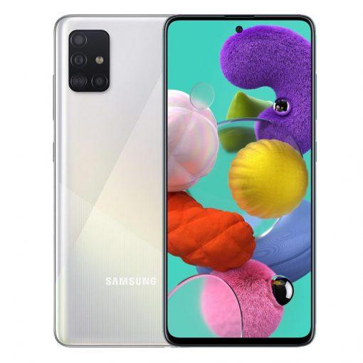 Samsung A71 DUAL SIM (GARANZIA ITALIA)
