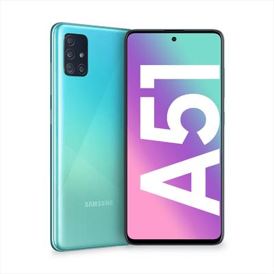 Samsung A51 DUAL SIM (GARANZIA ITALIA)